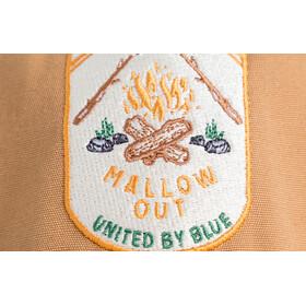United By Blue S'Mores Baseball Hat Ungdomar khaki